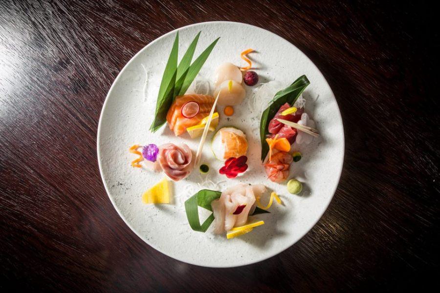 Miglior Sushi a Milano